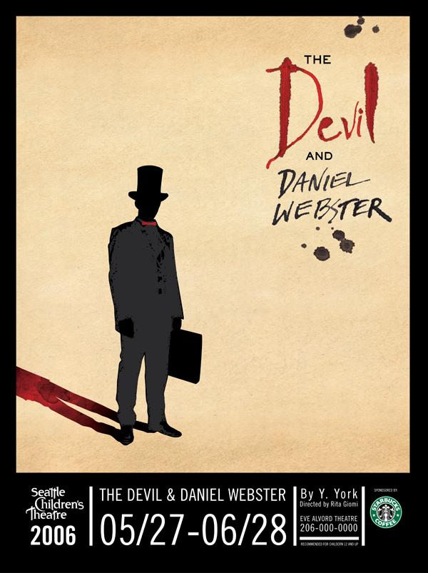 DevilandDanielWebster