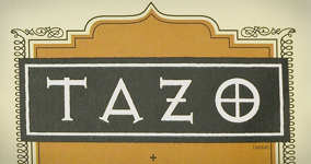 Tazo Redesign
